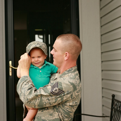Illinois CE:Did You Serve? Identifying Homebuying Advantages for Veterans